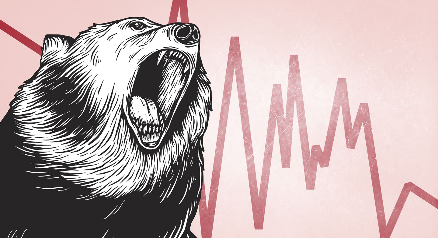Stock Market Bears To Chase More Capital To Commercial Real Estate