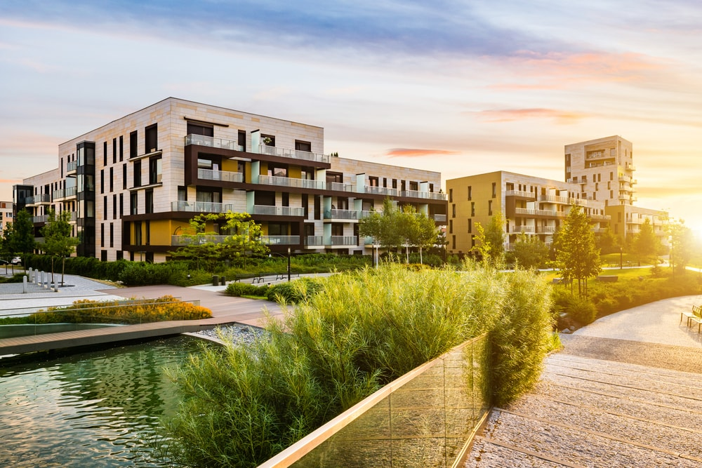 What To Look For In A Multifamily Syndication