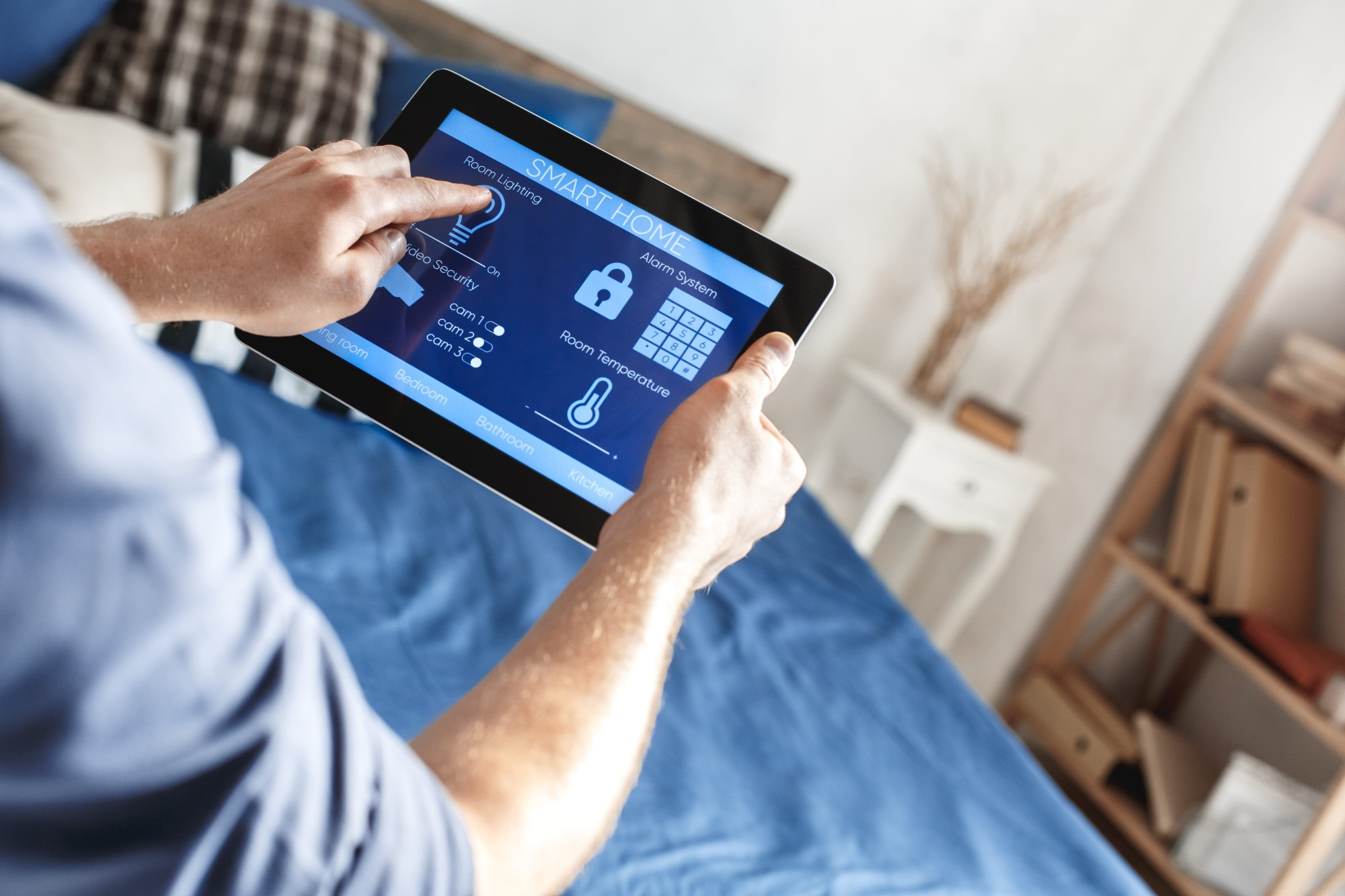 Apartment Buildings: How New Technology Has Made Them Safer & More Profitable