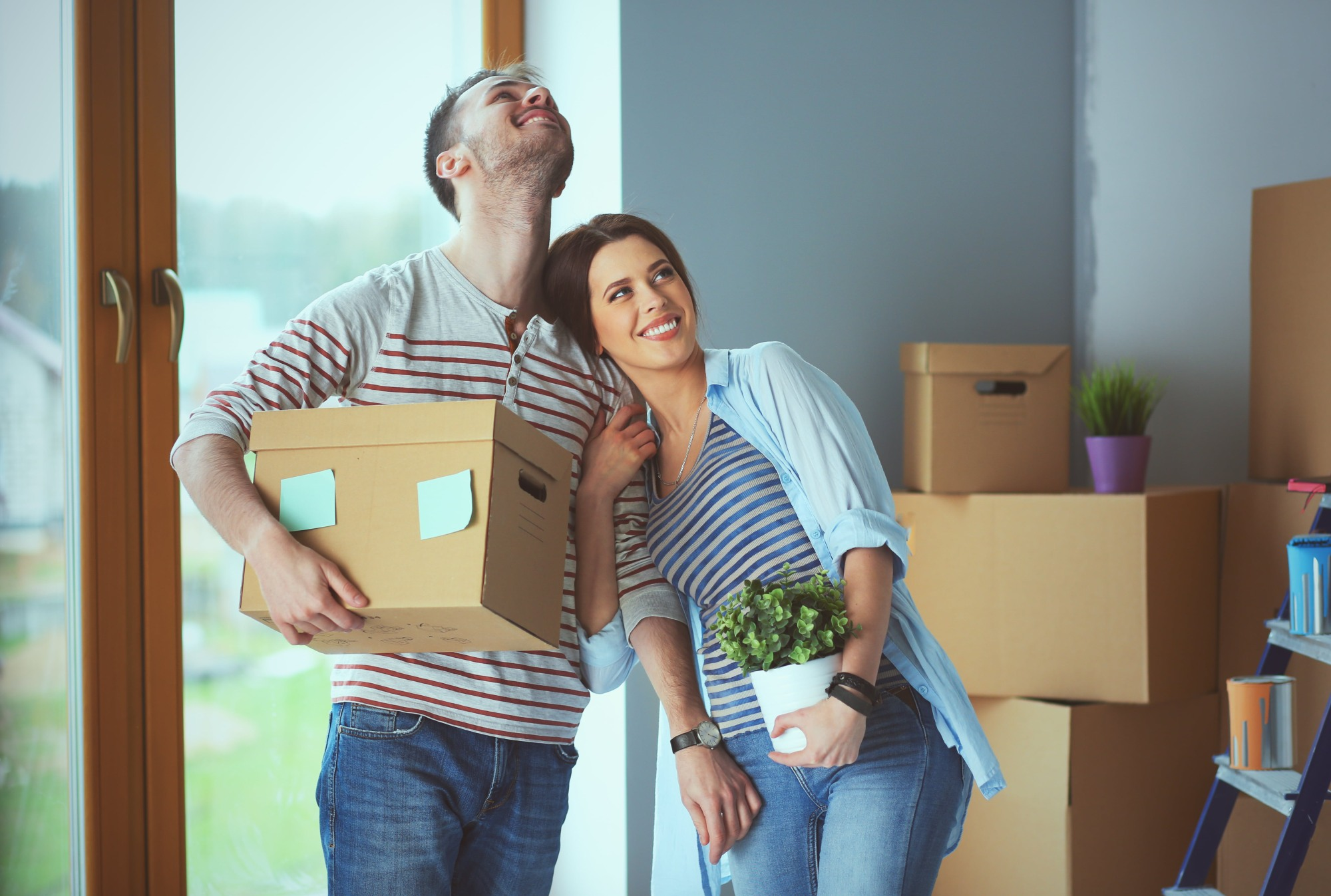 Millennials Are Giving Up On Homeownership