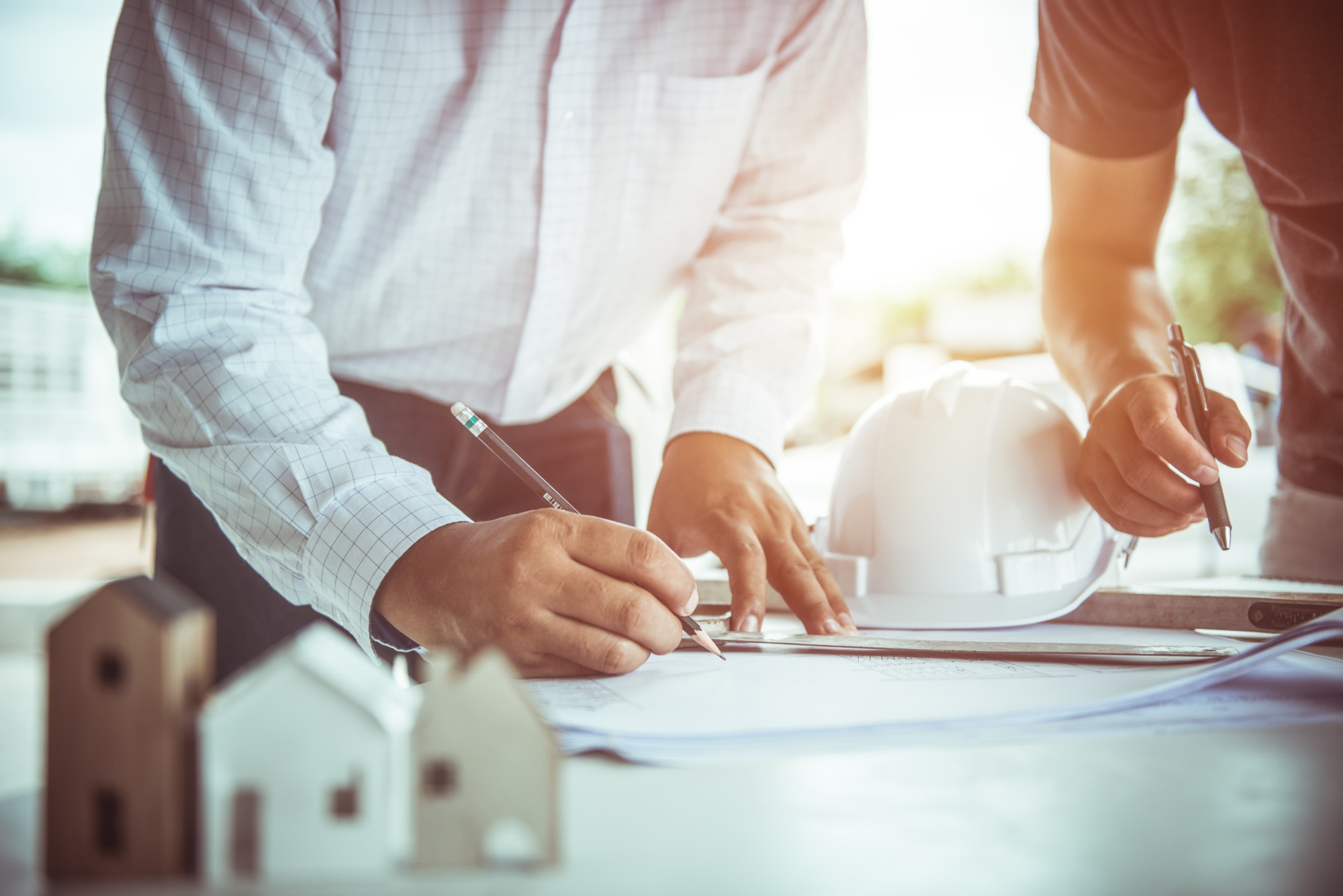Multifamily Real Estate: Construction Industry Tech Trends