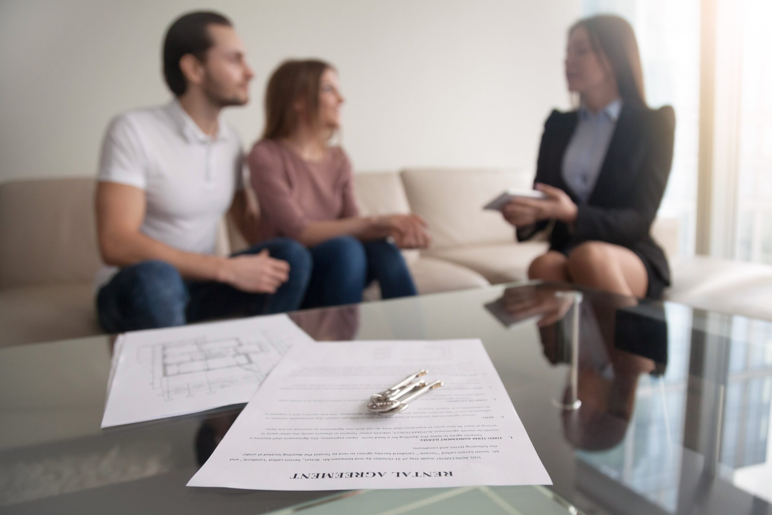 How To Handle The New Tsunami Of Renters With Fresh Foreclosures