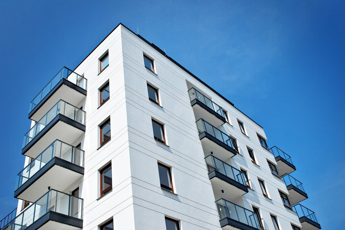 6 Reasons Multifamily Investments Are So Desirable Right Now