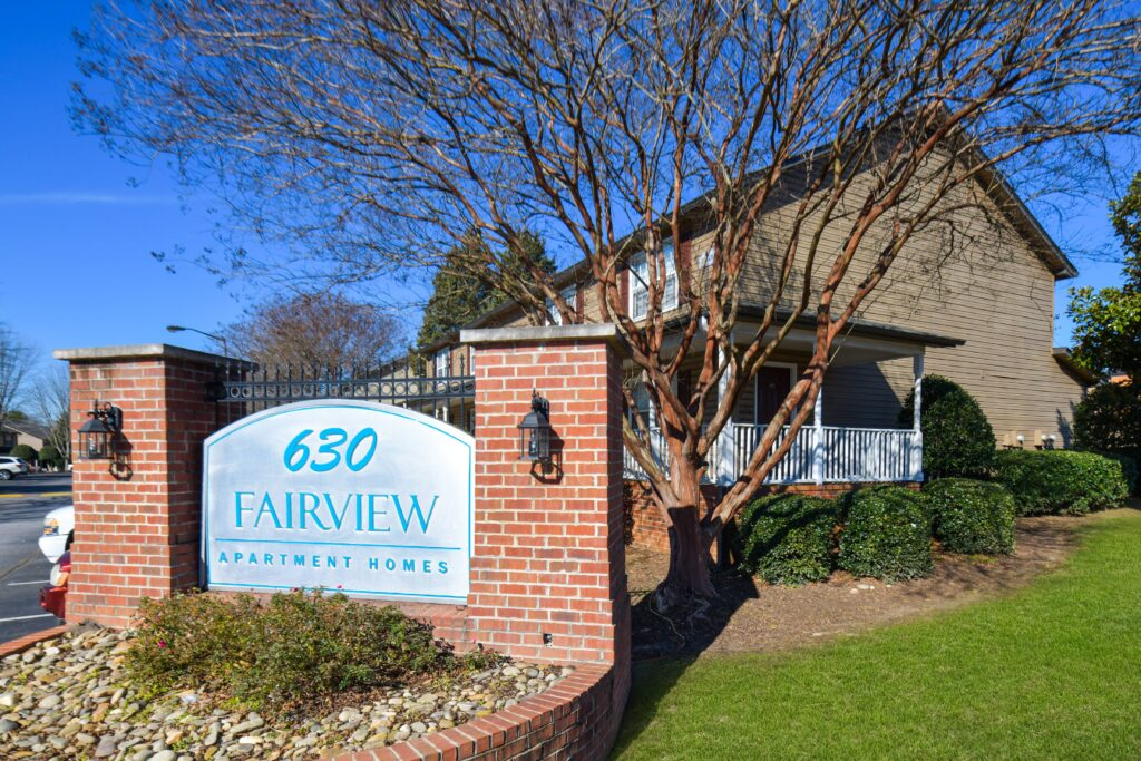 630 FAIRVIEW
